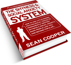 Shyness and Social Anxiety System Review
