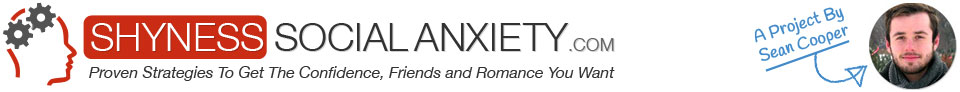 ShynessSocialAnxiety.com