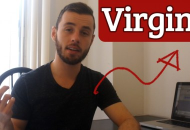 Are guys okay with dating a virgin