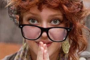 smartness and shyness