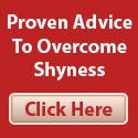 Shyness and Social Anxiety System