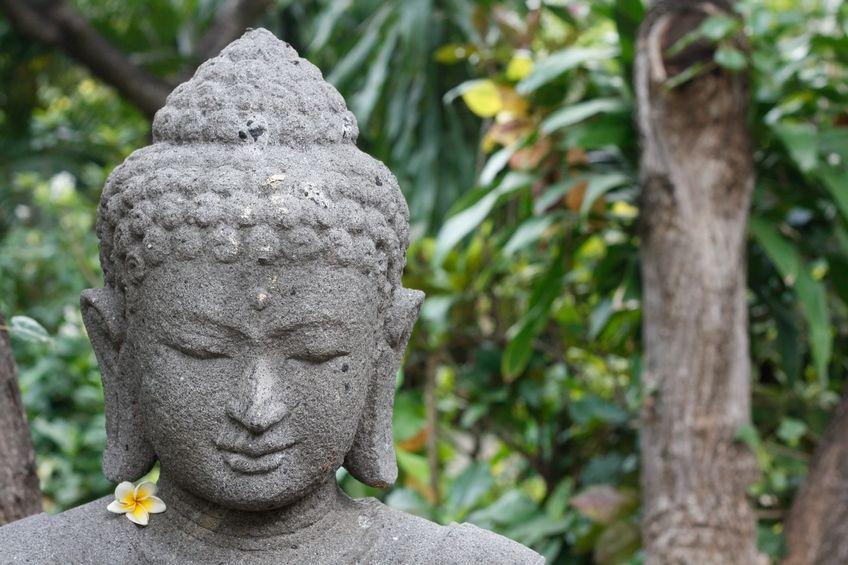 buddha mindfulness meditation