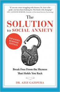 social anxiety solution proven techniques for overcoming shyness social anxiety low selfesteem and negative emotions