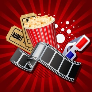 movie symbols