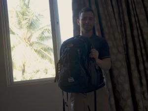 sean cooper india backpack